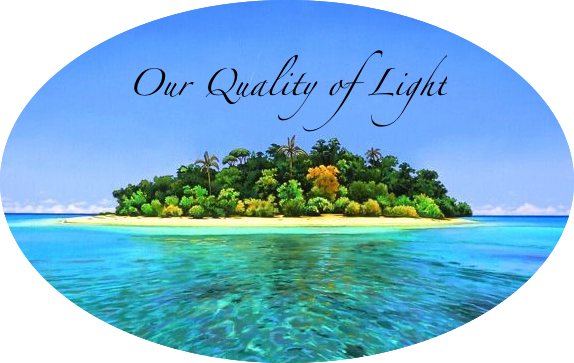 Our Quality of Light